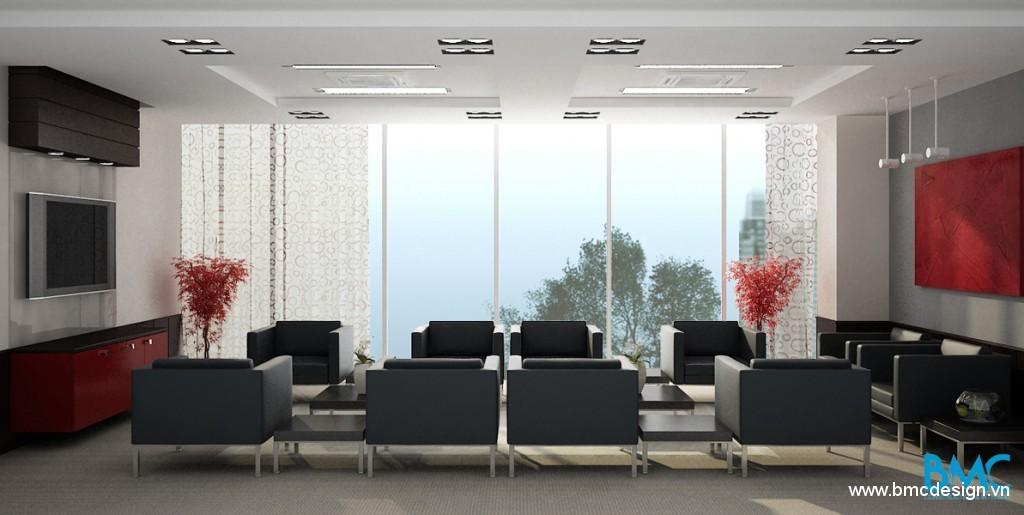 Nội thất văn phòng PVFC_05